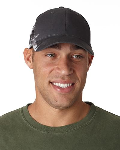 Men's Wildlife Cap