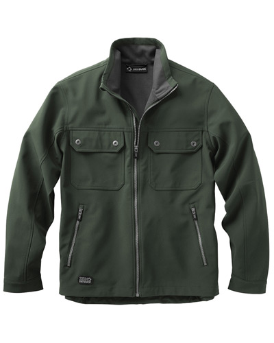 Men's Elevation Softshell Jacket