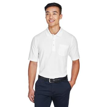 Men's DRYTEC20? Performance Pocket Polo