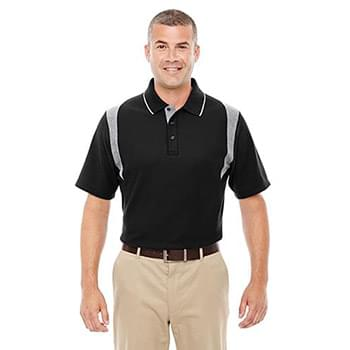 Men's DRYTEC20? Performance Colorblock Polo