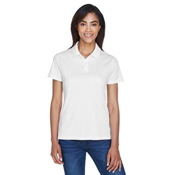 Ladies' Pima-Tech Jet Piqu Polo