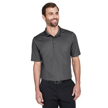 CrownLux Performance? Men's Plaited Polo