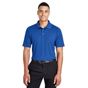 CrownLux Performance? Men's Tall Plaited Polo