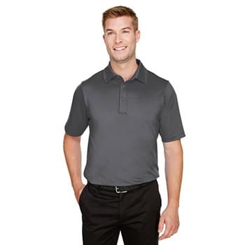 Men's CrownLux Performance Range Flex Polo