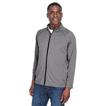 Men's Stretch Tech-Shell Compass Full-Zip