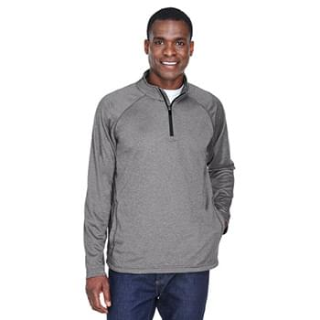 Men's Stretch Tech-Shell? Compass Quarter-Zip