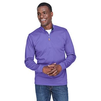 Men's DRYTEC20 Performance Quarter-Zip