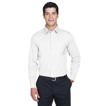 Men's Crown WovenCollection Solid Stretch Twill