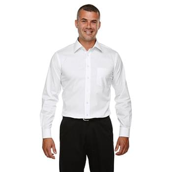 Men's Tall Crown Woven Collection Solid Stretch Twill