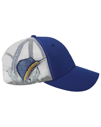 Mini-Ripstop Sailfish Cap