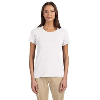 Ladies' Perfect Fit? Shell T-Shirt