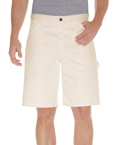 "Unisex 10"" Painter's Short"