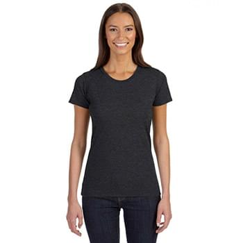 Ladies' Blended Eco T-Shirt