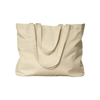 Organic Cotton Large Twill?Tote