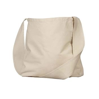 Organic Cotton Canvas Farmer's?Market Bag