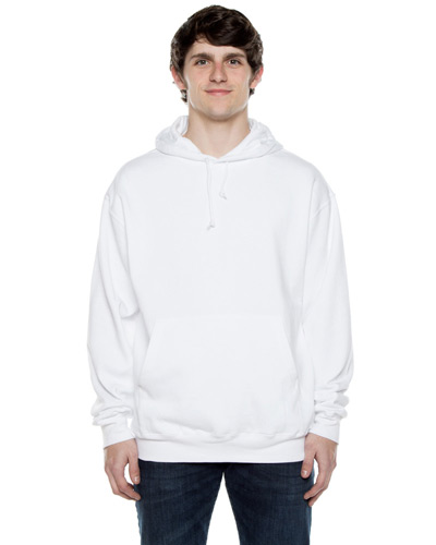 Unisex 8.25 oz. 80/20 Poly/Cotton Hooded Sweatshirt