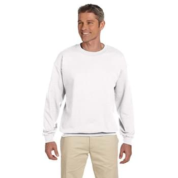 Adult 9.7 oz. Ultimate Cotton? 90/10 Fleece Crew