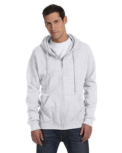 6.3 oz. Generation 6? 50/50 Full-Zip Hood