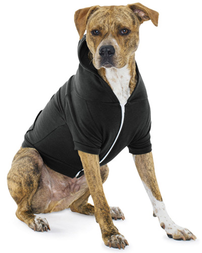 Flex Fleece Dog Hooded Sweatshirt