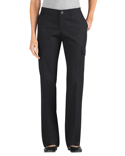 Ladies' Relaxed Straight Server Cargo Pant