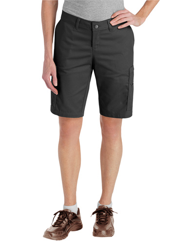 Ladies' Industrial Cotton Cargo Short