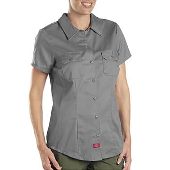 Short-Sleeve Work Shirt