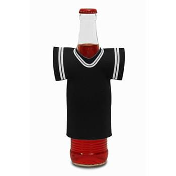 Jersey Foam Bottle Holder