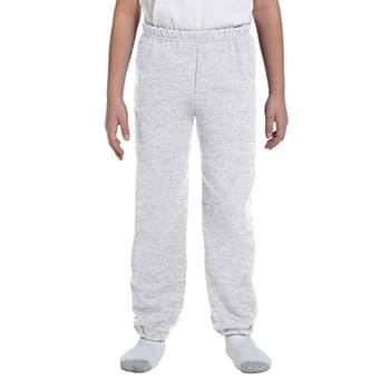 Youth Heavy Blend?  50/50 Sweatpants