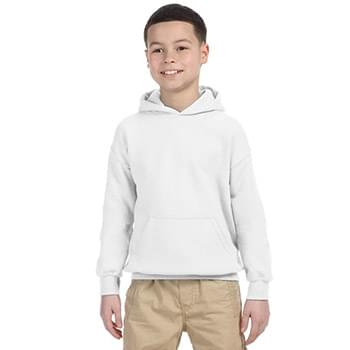 Youth Heavy Blend 8 oz., 50/50 Hooded Sweatshirt