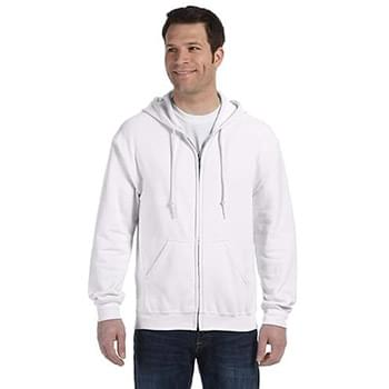 Adult Heavy Blend? 8 oz., 50/50 Full-Zip Hooded Sweatshirt
