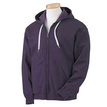 Adult Heavy Blend Adult 8 oz. Vintage Full-Zip Hood