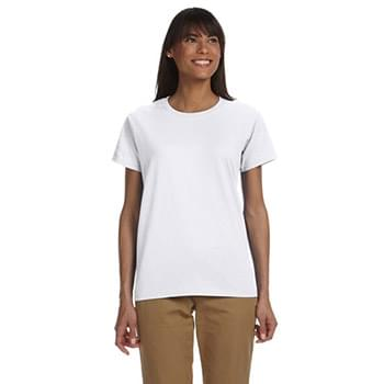 Ladies' Ultra Cotton? 6 oz. T-Shirt