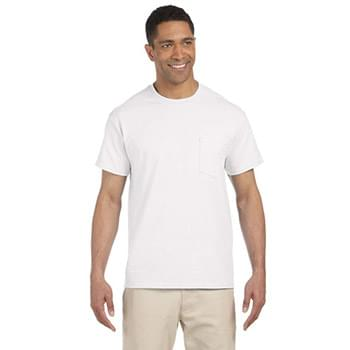 Adult Ultra Cotton 6 oz. Pocket T-Shirt