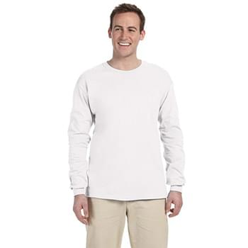 Adult Ultra Cotton? 6 oz. Long-Sleeve T-Shirt