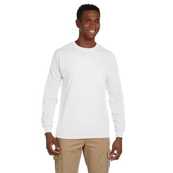 Adult Ultra Cotton? 6 oz. Long-Sleeve Pocket T-Shirt