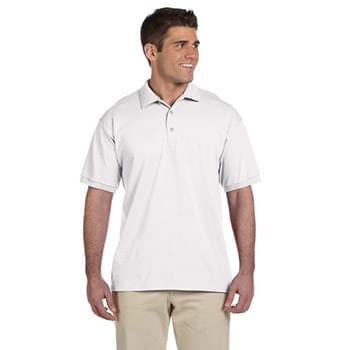 Adult Ultra Cotton Adult 6 oz. Jersey Polo