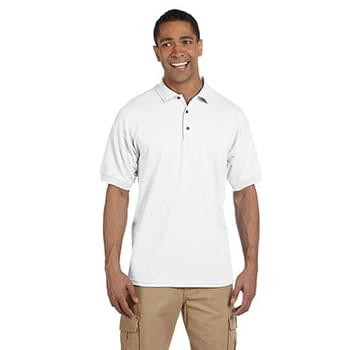 Adult Ultra Cotton? Adult 6.3 oz. Piqu? Polo
