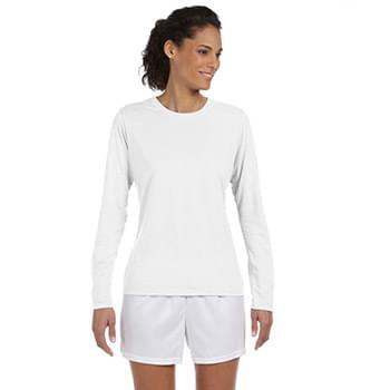 Ladies' Performance? Ladies' 5 oz. Long-Sleeve T-Shirt