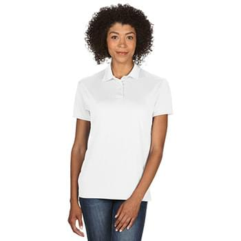 Ladies' Performance 4.7 oz. Jersey Polo