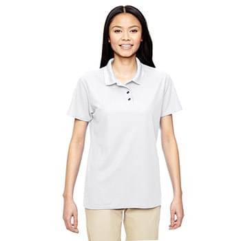 Ladies' Performance? 5.6 oz. Double Piqu? Polo
