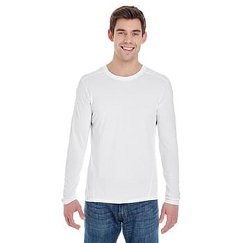 Adult Performance Adult 4.7 oz. Long-Sleeve Tech T-Shirt