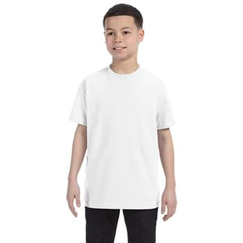 Youth  Heavy Cotton 5.3 oz. T-Shirt