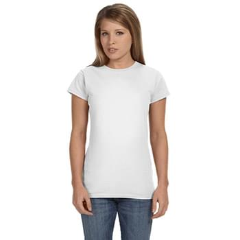 Ladies' Softstyle 4.5 oz Fitted T-Shirt