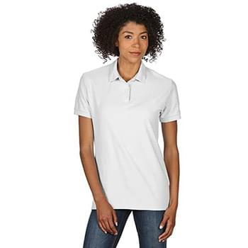 Ladies' 6 oz. Double Piqu Polo