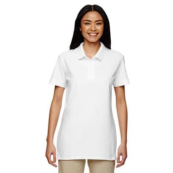 Ladies'  Premium Cotton? Ladies' 6.6?oz. Double Piqu? Polo