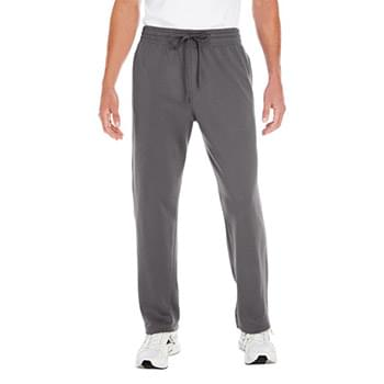 Adult Performance 7 oz. Tech Open-Bottom Sweatpants withPockets