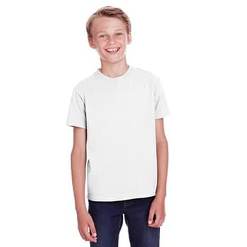 Youth 5.5 oz., 100% Ring Spun Cotton Garment-Dyed T-Shirt