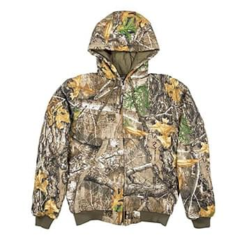 Men's Camo Deerslayer Jacket