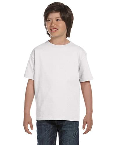 Youth 6 oz., 100% Cotton Lofteez HD T-Shirt