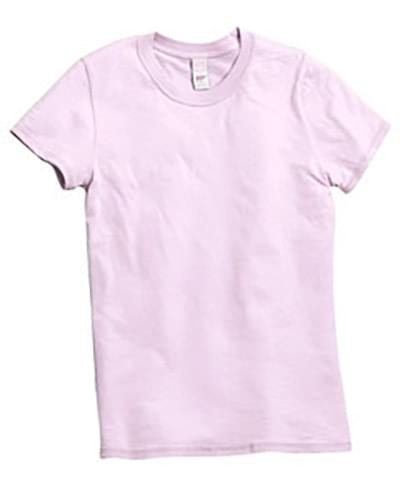 Ladies' 4.4 oz. Catalina T-Shirt